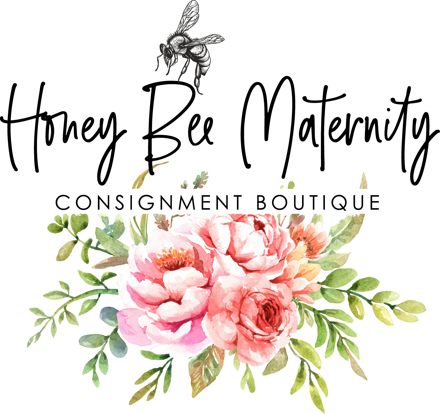 Honey Bee Maternity